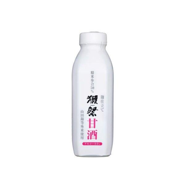 画像1: 獺祭 麹仕立て甘酒 825g (要冷蔵) (1)